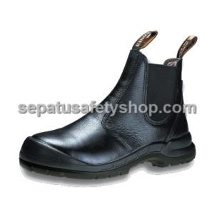 sepatu safety kings kwd706