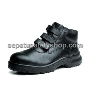 sepatu safety kings kws941