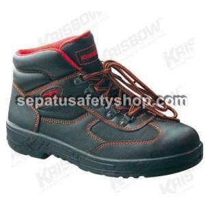 sepatu safety krisbow goliath 6 inch