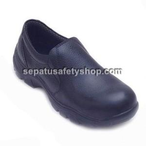 sepatu safety panther 3 S133 01