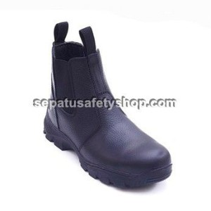sepatu safety panther 6 S179 01