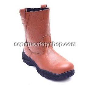 sepatu safety panther 9 S199 01