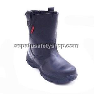 sepatu safety panther 9 S199B 01