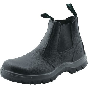 sepatu safety bata industrial Hero Black