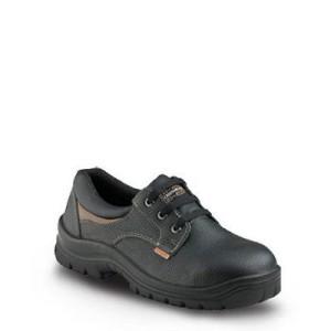 sepatu safety krusher alaska black