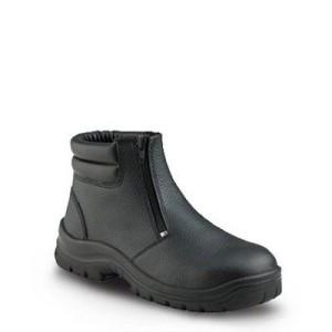 sepatu safety krusher tulsa black