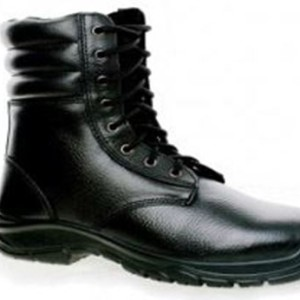 sepatu safety drosha army boot