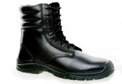 sepatu-safety-drosha-army-boot