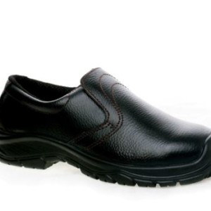 sepatu safety drosha berkeley slip on