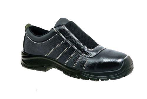 sepatu-safety-drosha-champion-slip-on
