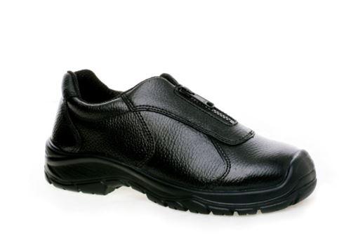 sepatu-safety-drosha-cougar-zipper