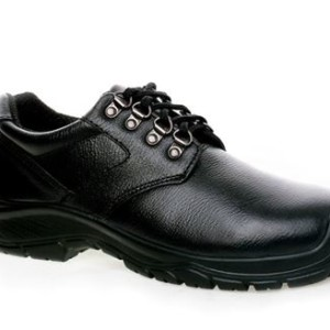 sepatu safety drosha executive lace up