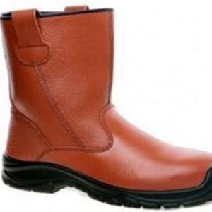 sepatu safety drosha nevada boot
