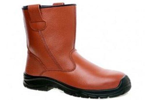 275ad9fde06 Sepatu Safety Dr Osha Nevada Boot