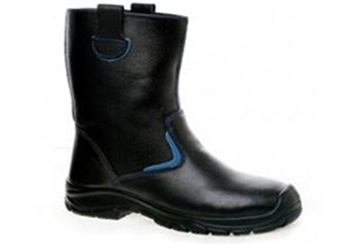 sepatu-safety-drosha-wellington-boot